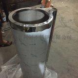 不锈钢装饰花盆定制加工厂家 户外不锈钢花盆花器