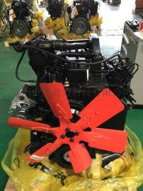 康明斯柴油机 4BTA3.9-C125 水泵