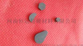 烧结体钻头胎体钻头孕镶钻头电镀钻头各种扩孔器用金刚石聚晶保径
