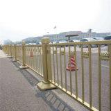 晋中市金色交通护栏厂家@黄金市政护栏定做@道路护栏