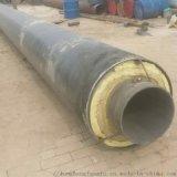 预制新型钢套钢保温管,钢套钢地埋式保温管