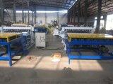 热卖恒泰新型护栏网排焊机 防爬网排焊机