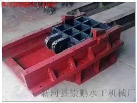 专业生产液压弧形闸门、湖南电动铸铁方闸门