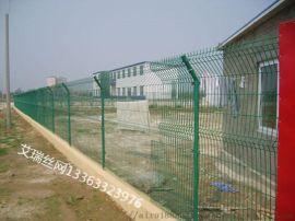 小区围栏网 学校围栏网 小区绿化铁丝网