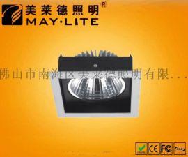 LED格柵鬥膽燈/滷素鬥膽燈JJL-415