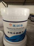 堡潤水性木器膩子工廠,水性傢俱膩子,板材修補膩子