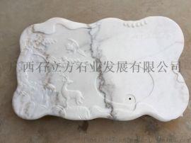 大理石浮雕 大理石雕刻工艺厂家直销