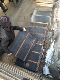 免燒磚船板空心磚託板