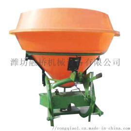 呼伦贝尔撒播机多少钱多功能施肥机可播种施肥