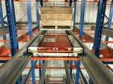 穿梭车货架-穿梭式货架系统-南京科瑞森重型货架厂