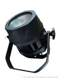 防水舞台灯光厂家 200W防水COB面光帕灯