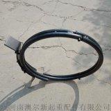 电动葫芦导绳器排绳器  钢筋起重机导绳器