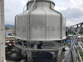 汝城LXT-150圆形冷却塔,湖南工业冷却塔