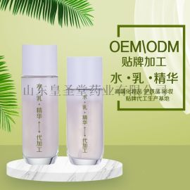 敏感肌专用化妆水代加工,爽肤水oem加工厂家