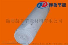 防火卷帘门用陶瓷纤维布,卷帘门防火布