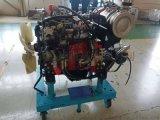 康明斯國四F4.5-93KW 壓路機發動機