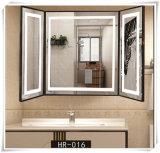 西安節能防霧鏡子 節電防霧鏡 酒店賓館衛生間鏡子