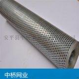 冲孔网板 304不锈钢圆孔网板 方型孔网加工定做