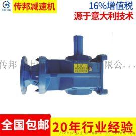 上海厂家直销 传邦K系列螺旋锥齿轮减速机