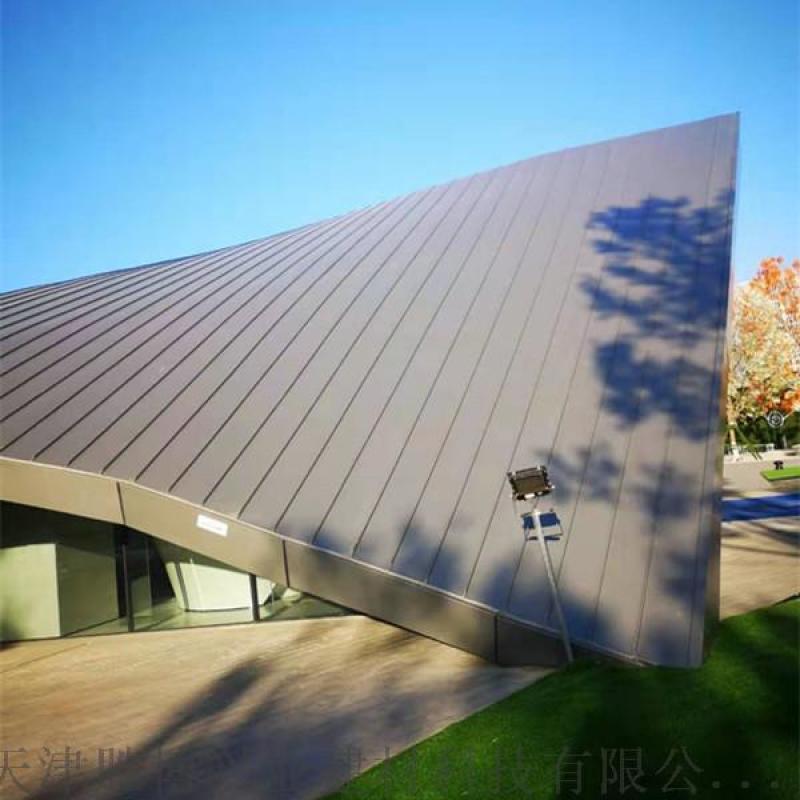 25-430鋁鎂錳合金板 PVDF 碳噴塗