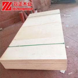 包装箱板 全杨木胶合板 免熏蒸 磊正木业