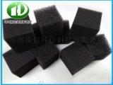 污水處理聚氨酯海綿填料曝氣生物濾池海棉填料親水性