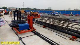 广东钢筋笼自动成型机高效率