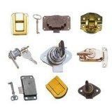 专业生产各种家具锁及五金产品
