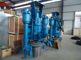 大功率挖机抽沙泵 液压清淤泵 搅拌渣浆泵