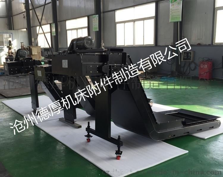 汽車行業廢料輸送排屑系統 滄州德厚專業設計生產製造