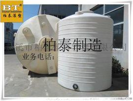 江西塑料水箱饮用水塑料水箱5立方塑料储罐5吨pe水箱塑料水箱公司