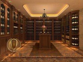 视、听、嗅、味、触品味之酒窖