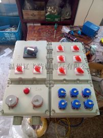 BXMD-IP65户外防爆配电箱