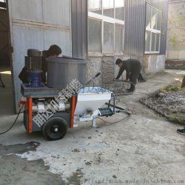 厂家直销电动式无气喷涂机 干混砂浆喷涂机