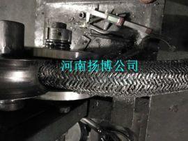 石墨基柔性接地体 石墨多股软缆线 防雷接地材料