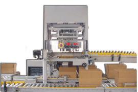 供应JTZX-01YZ 全自动装箱机-**装箱机