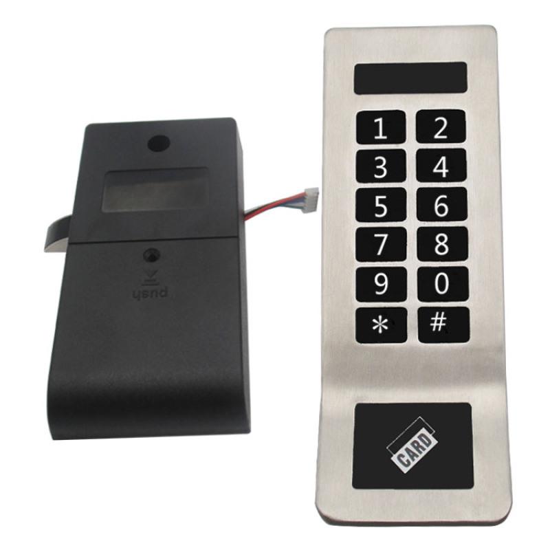 卡晟桑拿锁柜锁 EM密码锁 浴室更衣柜电子锁