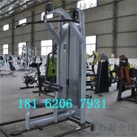 美能达健身房用商用弧步训练器山东健身器材厂家