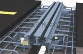 伸缩装置伸缩缝安装尺寸计算