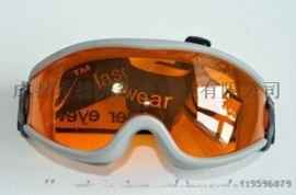 希德SD-1 宽光谱连续吸收式激光防护眼镜