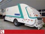 8方後裝掛桶垃圾壓縮車多少錢