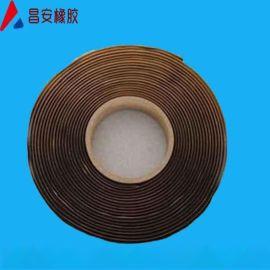 铝箔丁基防水胶带 衡水双面铝箔丁基防水胶带技术指标