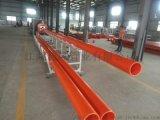 mpp電力管廠家 電纜護套 江西頂管非開挖拖拉管