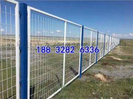 钢板网护栏 高速公路防眩网 菱形护栏网钢板网围栏