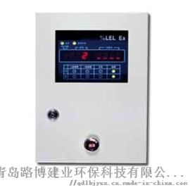 SP-1003 多通道壁挂式控制器