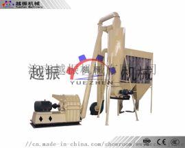 此款粉碎机是较为传统的多功能粉碎机