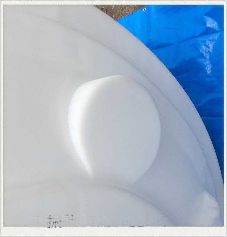 10吨厚壁耐腐蚀储罐
