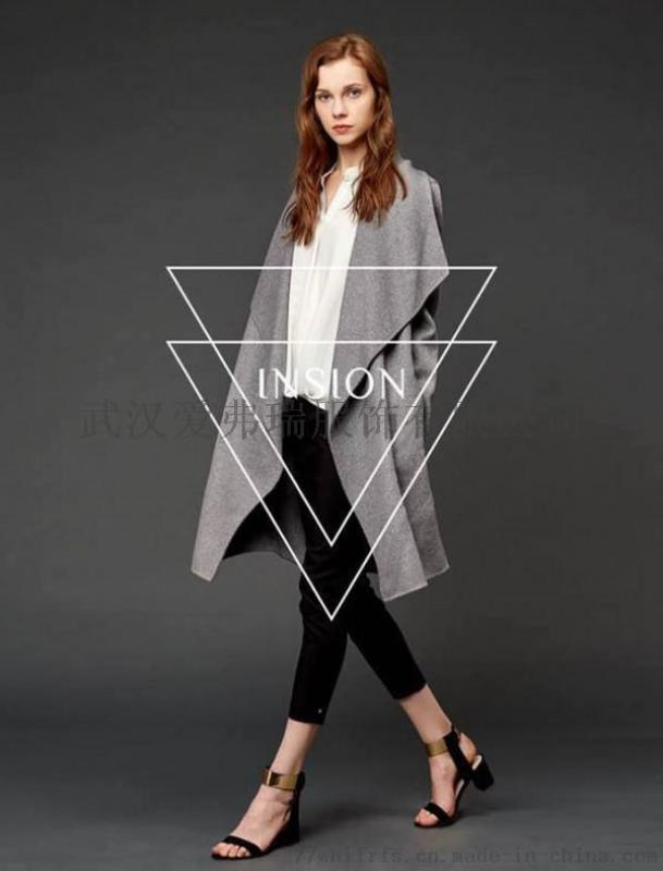 品牌折扣女装尾货初次印象18款女装专柜货品