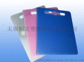 PP中空板 LED触屏保护板
