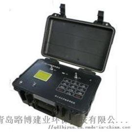 室内环境检测FD-216测氡仪